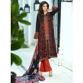 Royal Embroidered Dresses By House Of Ittehad 2015-16