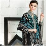 Velvet Shalwar Kameez Collection By Gul Ahmed 2016 10