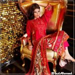 Velvet Shalwar Kameez Collection By Gul Ahmed 2016 15