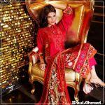 Velvet Shalwar Kameez Collection By Gul Ahmed 2016 15