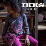 Winter Casual Kids Wear By IKKS 2015-16 2