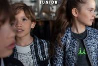 Winter Casual Kids Wear By IKKS 2015-16