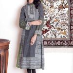 Winter Casual Pret Wear By Kayseria 2015-16 7