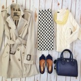 Winter Polyvore Dressing Ideas For Young Women 7