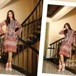 Winter Printed Kurtis By Shaista 2015-16 8