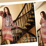 Winter Printed Kurtis By Shaista 2015-16 9