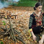 embroidered kurtis in winter