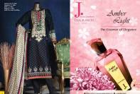 3 Piece Cambric Collection For Winter By J. 2015