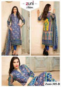 Amna Ismail Winter Collection 2015-16 Zuni Kurtis 10