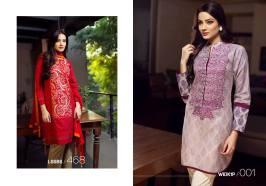Bonanza Pret Embroidered Collection Winter Wear 2015-16 3