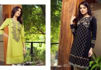 Bonanza Pret Embroidered Collection Winter Wear 2015-16 8