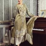 Cottel Fabric Winter Collection By Alkaram Studio 2015-16 11