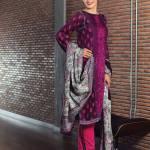 Cottel Fabric Winter Collection By Alkaram Studio 2015-16 8