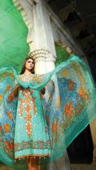 Embroidered Luxury Dresses Deeba Collection By Shariq 2016 10