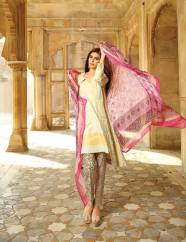 Embroidered Luxury Dresses Deeba Collection By Shariq 2016 7