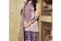Embroidered Shawl Dresses By House Of Ittehad 2015-16