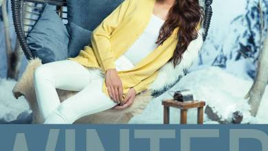 Gul Ahmed Ideas Winter Collection For Young Girls 2015-16