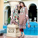 Gul Ahmed Winter Collection 2015 For Pakistani Women 12