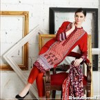 Gul Ahmed Winter Collection 2015 For Pakistani Women 15