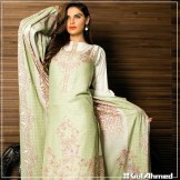 Gul Ahmed Winter Collection 2015 For Pakistani Women 25