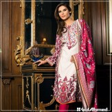 Gul Ahmed Winter Collection 2015 For Pakistani Women 26