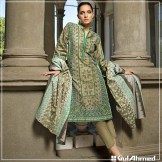 Gul Ahmed Winter Collection 2015 For Pakistani Women 9