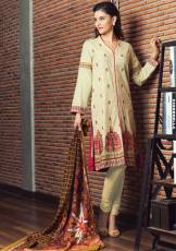 Karandi Winter Collection By Alkaram Studio 2015-16 6