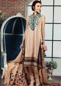 Karandi Winter Collection By Alkaram Studio 2015-16 9