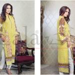 Kesa Kurti Collection By Lala Textiles For Winter Season 2