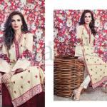 Kesa Kurti Collection By Lala Textiles For Winter Season