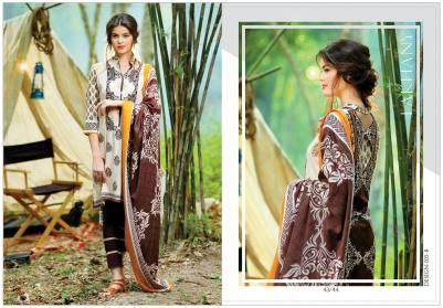 LSM Fabrics Winter Shawl Collection 2015-16 11