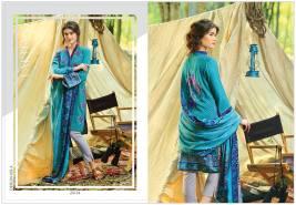 LSM Fabrics Winter Shawl Collection 2015-16 6