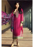 Linen Silk Winter Collection By Sania Maskatiya 2015-16
