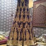 Long Kameez Embroidered Dresses By Saheli Couture 2016