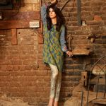 Luxury Pret Winter Collection By Sobia Nazir 2015-16 2