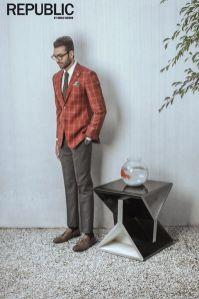 Men Formal Wear Clothing By Republic Gentleman Styling 3