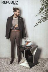 Men Formal Wear Clothing By Republic Gentleman Styling 5