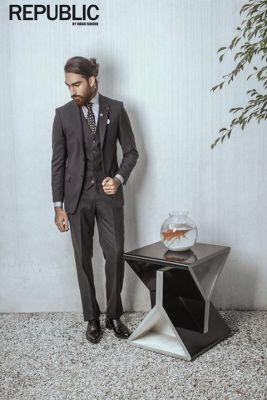 Men Formal Wear Clothing By Republic Gentleman Styling 6