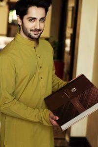 Men Plain Shalwar Kameez By Chawla Fabrics 2016