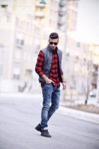 Men Winter Casual Styling Ideas For This Fall 11