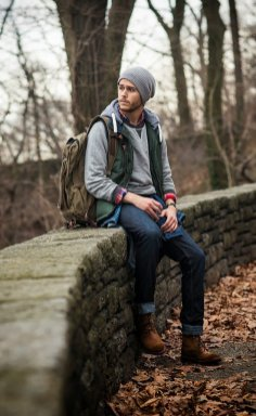Men Winter Casual Styling Ideas For This Fall