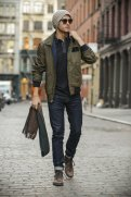 Men Winter Casual Styling Ideas For This Fall 3