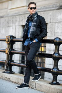 Men Winter Casual Styling Ideas For This Fall 4