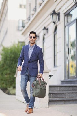 Men Winter Casual Styling Ideas For This Fall 5