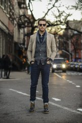 Men Winter Casual Styling Ideas For This Fall 6