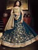 Net Lehenga Dress For Indian Women By Natasha Couture 2016 10