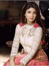 Net Lehenga Dress For Indian Women By Natasha Couture 2016 7
