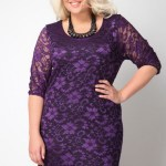Plus Size Party Wear Dresses For This Year Xmas 10