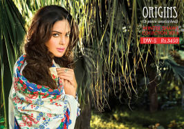 Ready To Wear Winter Kurtis By Origins 2015-16 2