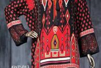Single Shirt Marina Fabric Collection By Almirah 2016